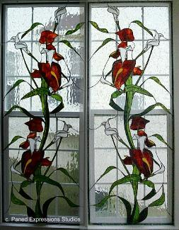 Shop Stained Glass Windows & Stained Glass Panels