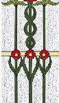 Could You Comment Re: Stained Glass Pattern CD of Free Monthly Stained Glass Patterns?
